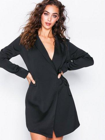 Glamorous - Wrap Blazer Dress