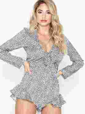 Knot Playsuit