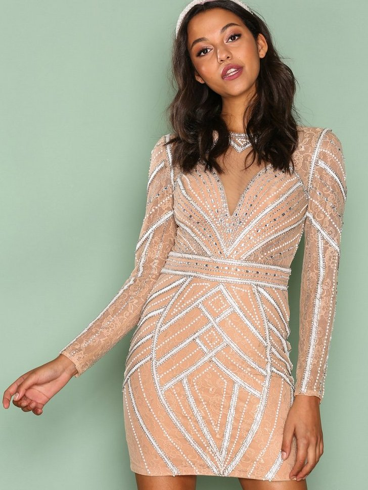 Tilly Dress køb festkjole