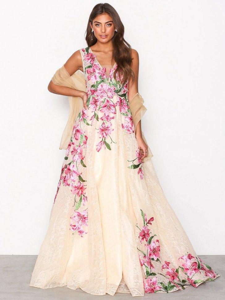Irene Dress køb festkjole