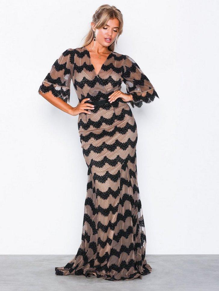 Nelly.com SE - Short Sleeve Maxi Dress 1298.00