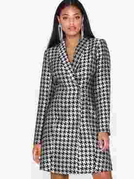 Blazer Mini Dress
