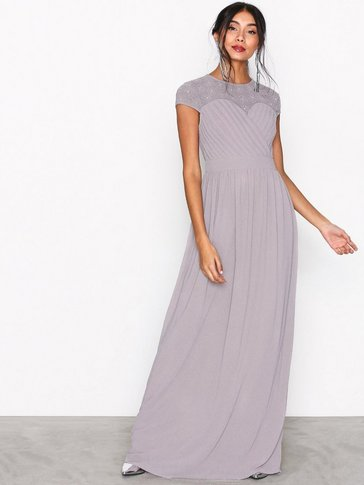 TFNC - Janka Maxi Dress