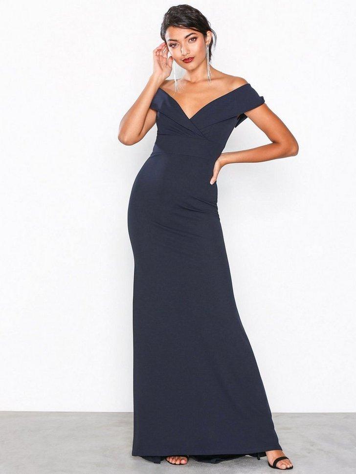 Festkjoler Nishana Maxi Dress - festtøj mode