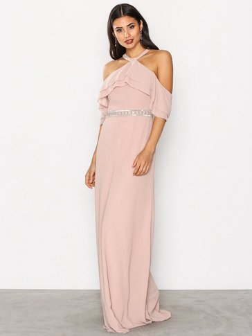 TFNC - Aylin Maxi Dress