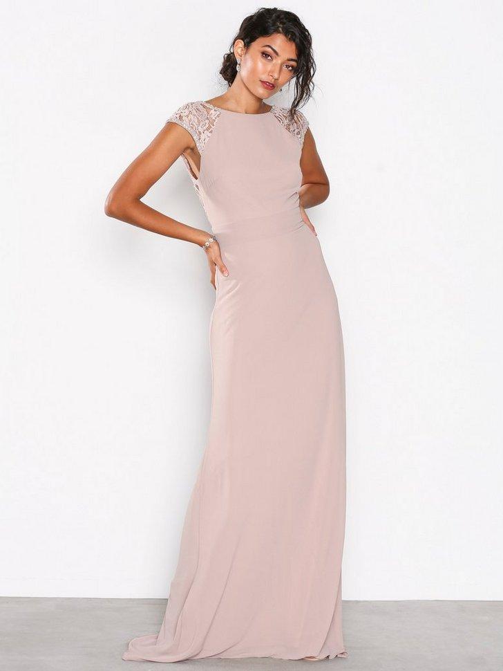 Narissa Maxi Dress køb festkjole