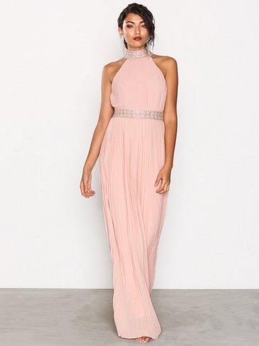 TFNC - Kenzie Maxi Dress
