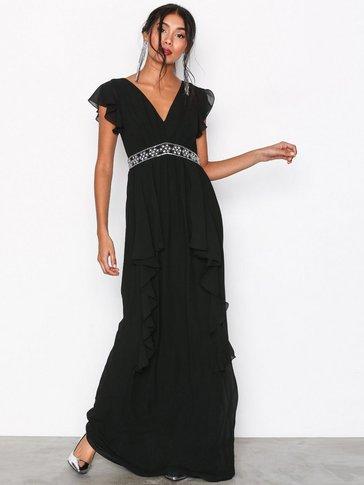 TFNC - Rhea Maxi Dress