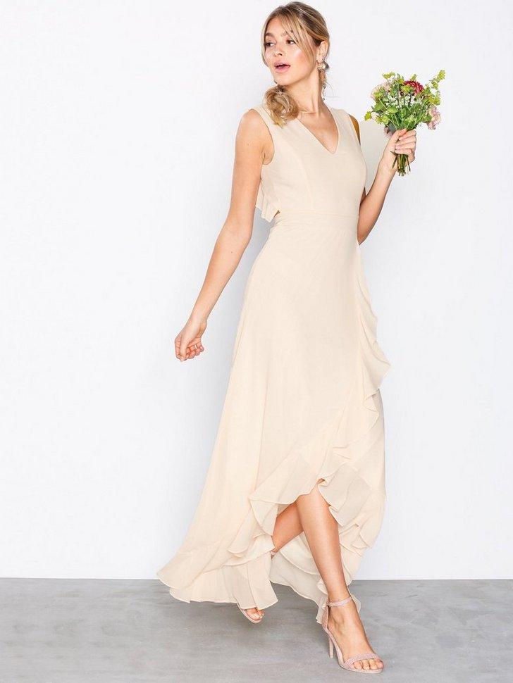Rosie Maxi Dress køb festkjole
