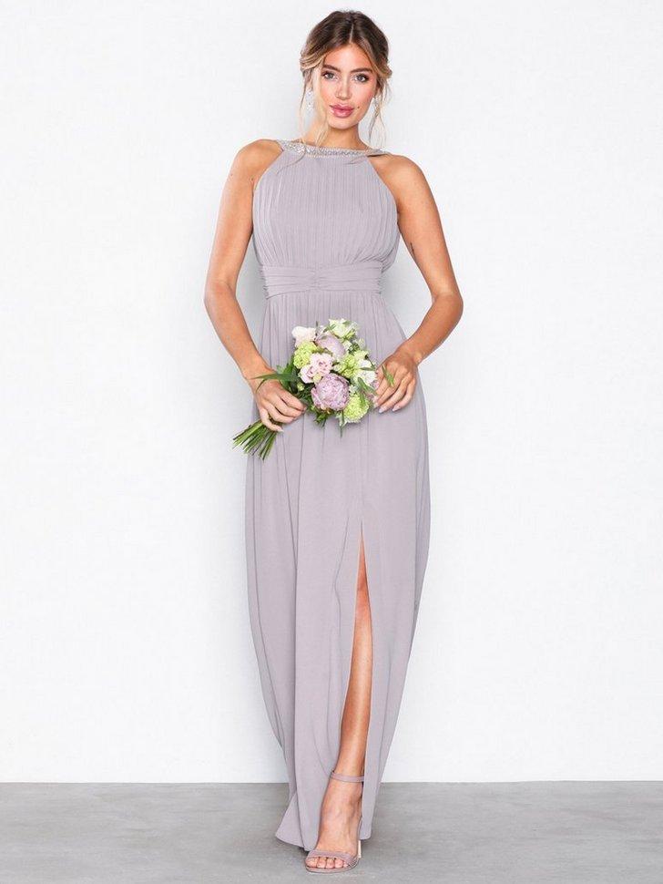 Gallakjole festkjole Martha Maxi Dress festtøj