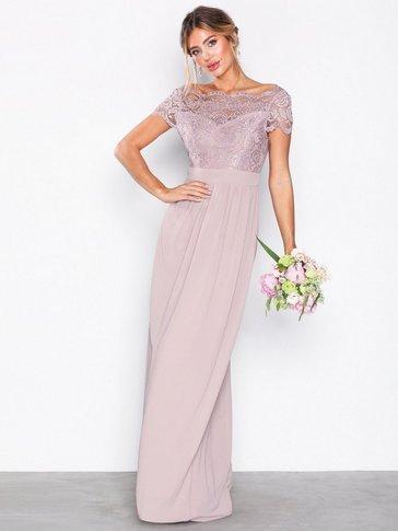 TFNC - Abilinia Maxi Dress