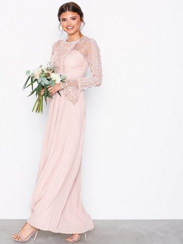 TFNC - Isaliya Maxi Dress