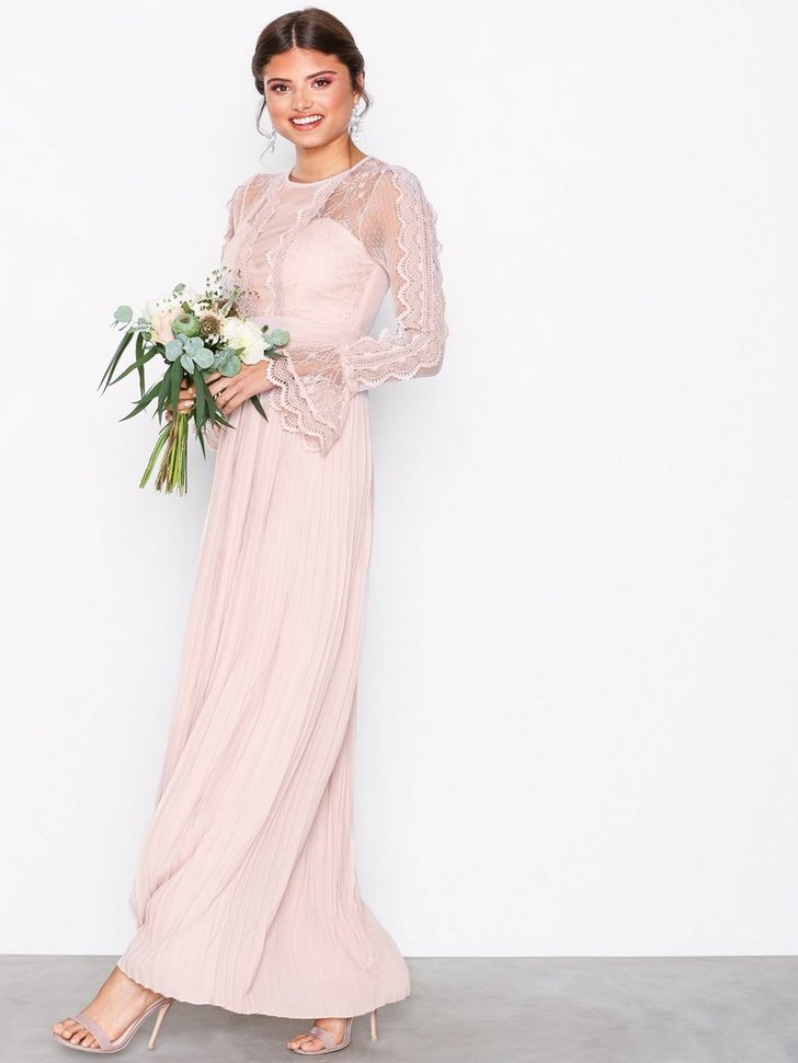 Gallakjole festkjole Isaliya Maxi Dress festtøj
