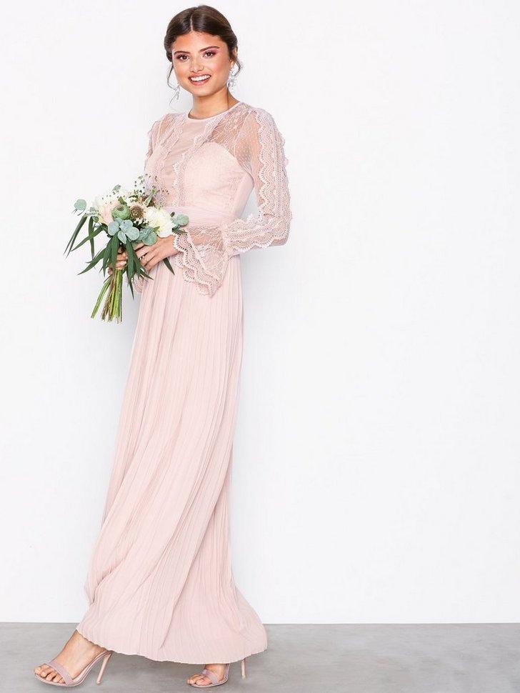 Isaliya Maxi Dress køb festkjole