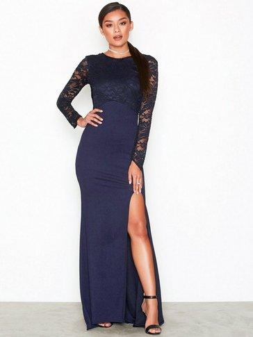 TFNC - Seraphina Maxi Dress