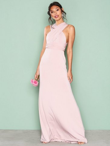 TFNC - Multiway Maxi Dress