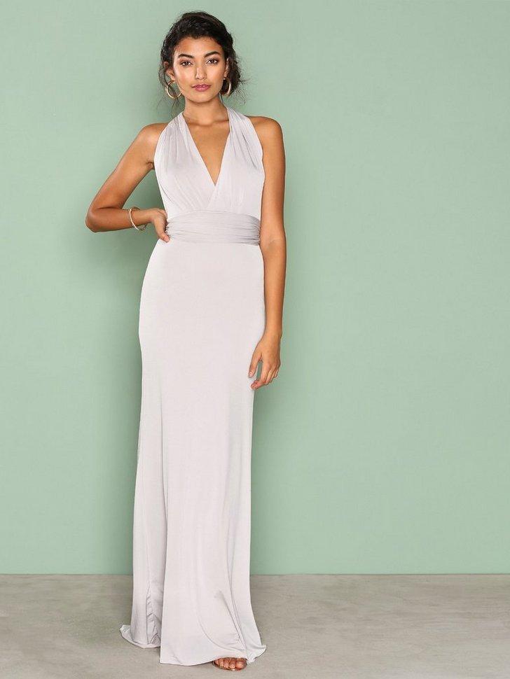 Multiway Maxi Dress køb festkjole