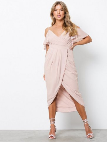TFNC - Betty Dress