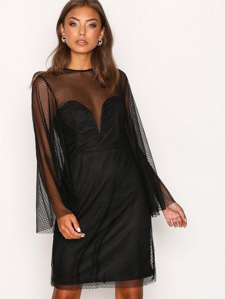 Starry Dress køb festkjole