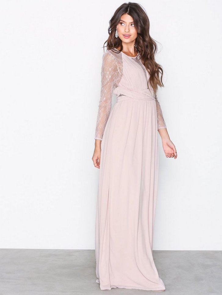 Fable Maxi Dress
