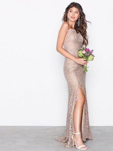 TFNC - Coco Maxi Dress