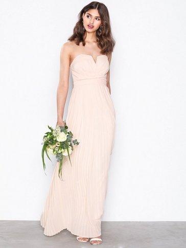 TFNC - Flovia Maxi Dress