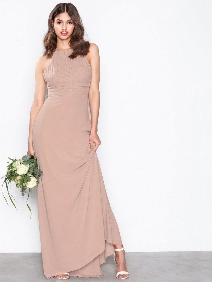 Gallakjole festkjole Wilma Maxi Dress festtøj