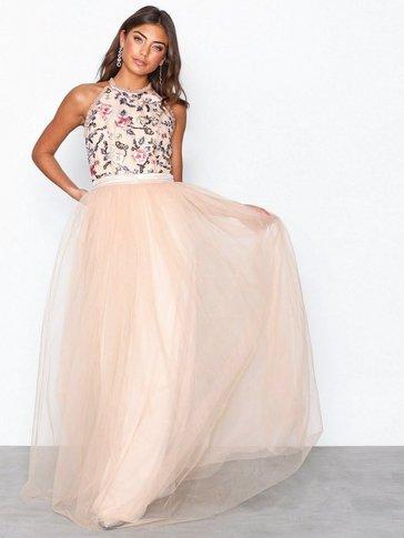 TFNC - Cydney Maxi Dress