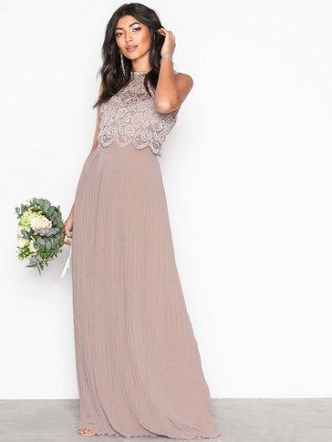 TFNC - Camden Maxi Dress