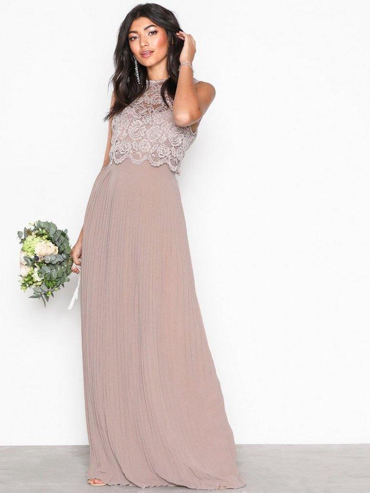 Camden Maxi Dress køb festkjole