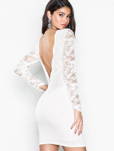 TFNC - Seraphina Mini Dress
