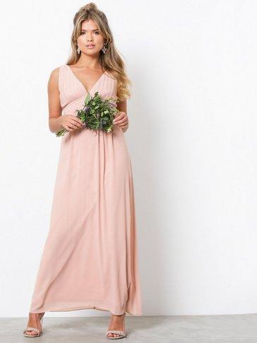TFNC - Valarie Maxi Dress