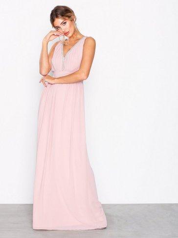 TFNC - Sallie Maxi Dress