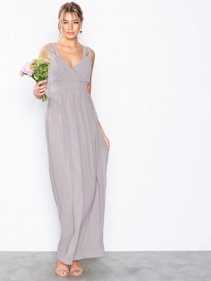 Esme Maxi Dress køb festkjole