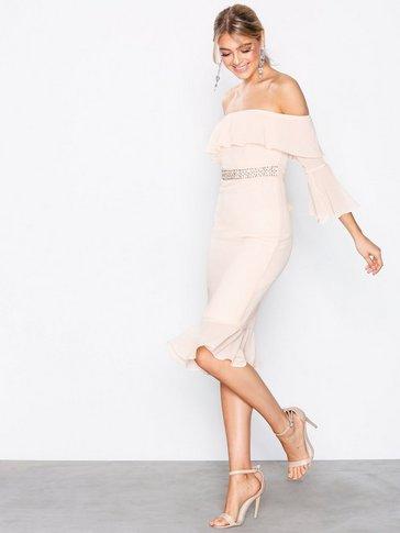 TFNC - Fran Midi Dress
