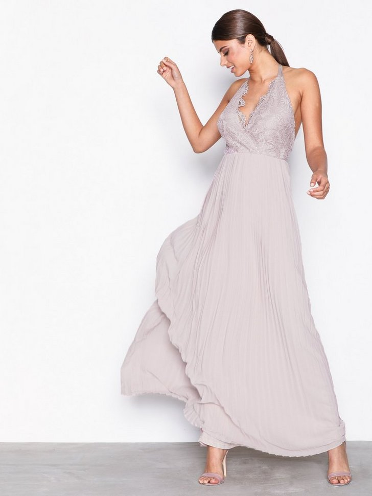 Viva Maxi Dress køb festkjole