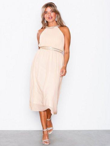 TFNC - Halle Midi Dress
