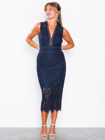 TFNC - Tyra Midi Dress