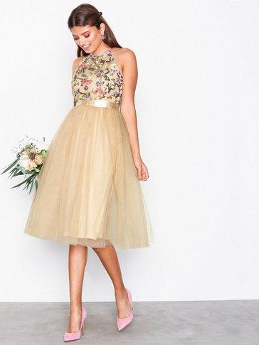 TFNC - Cydney Midi Dress