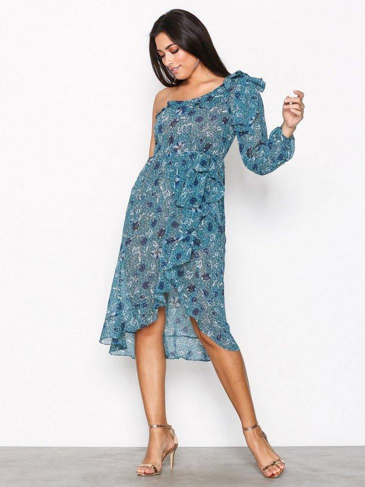 Billede af Agnes One Shoulder Dress