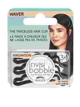 invisibobble WAVER Pretty Dark hanging pack