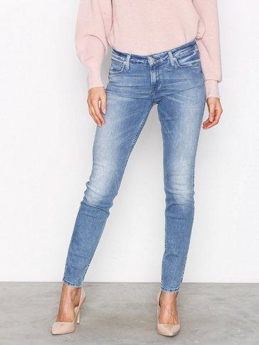 Lee Jeans - Scarlett Flash Blue