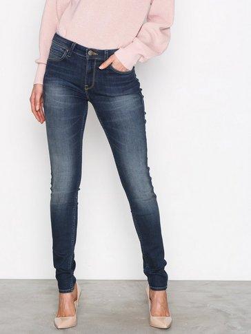 Lee Jeans - Jodee Blue Indigo