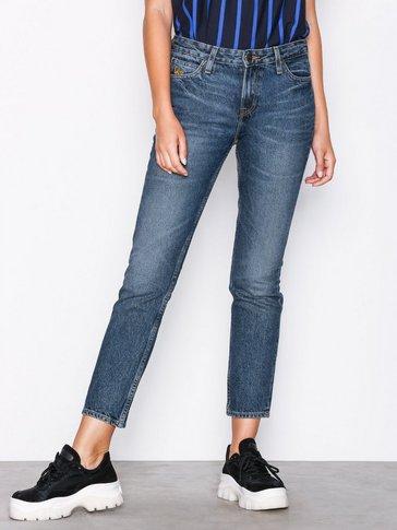Lee Jeans - Elly Vintage Worn