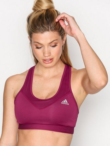 adidas Sport Performance - TF Bra - Solid