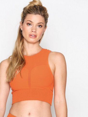 adidas Sport Performance - Wrap Knit Crop