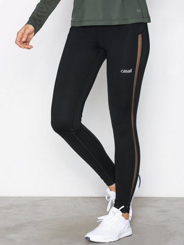 Casall - Open panel 7/8 tights