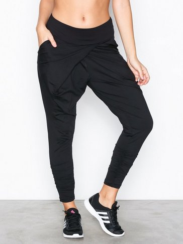 Casall - Flow Low Crotch Pant