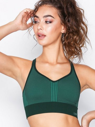 Casall - Seamless Sports Top