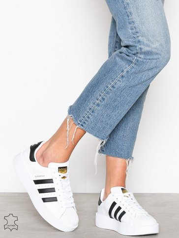 Adidas Originals - Superstar Bold W